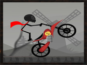 Stickout Bike Challenge